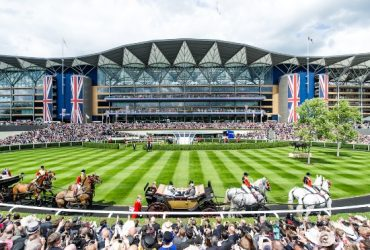 Royal Ascot Tour